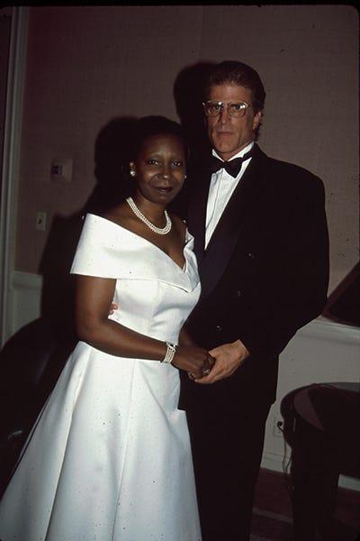 Whoopi goldberg dating ted danson
