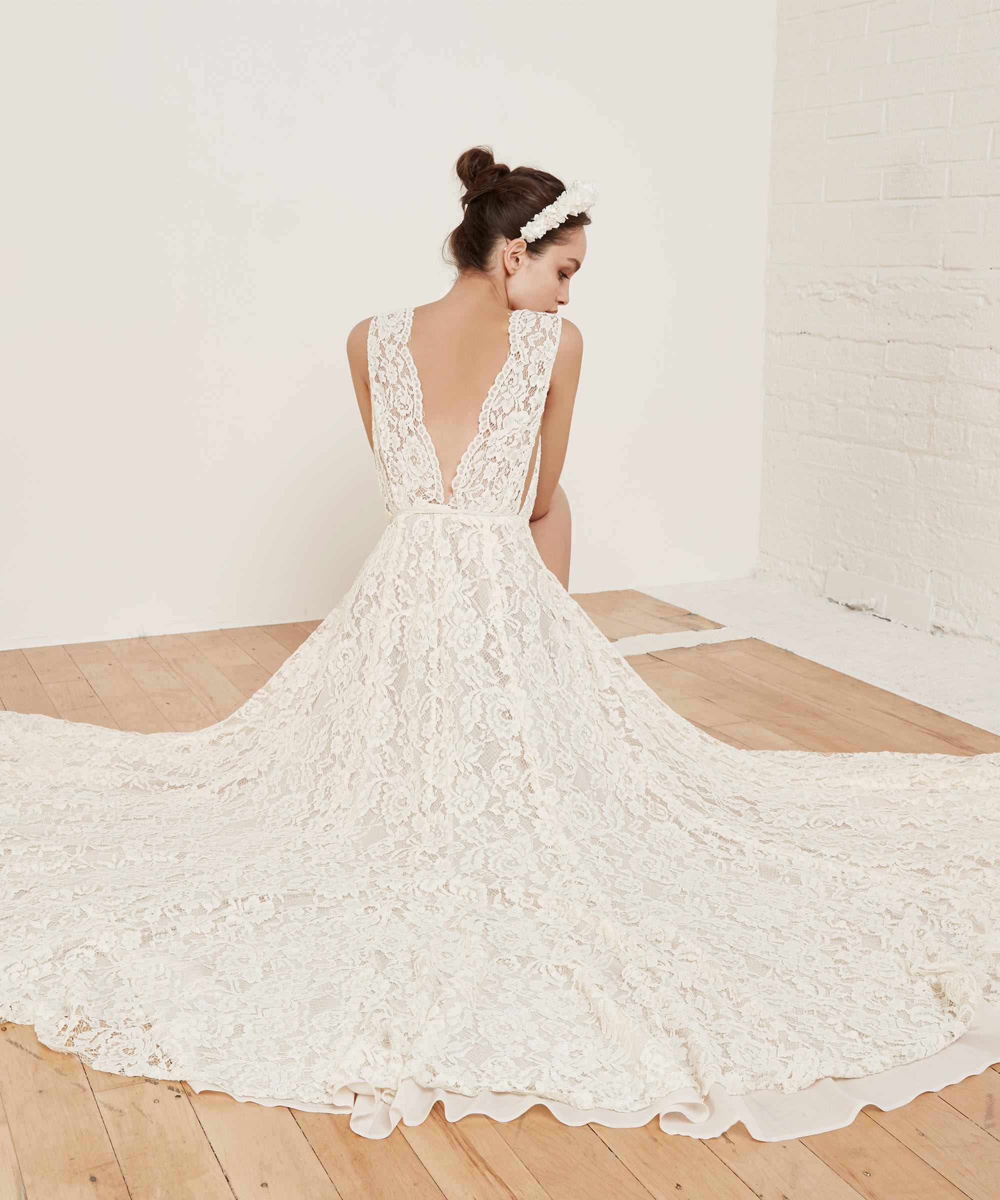 Cheap Wedding Dresses Under 500 Dollars: Reformation Spring 2016 Bridal Collection