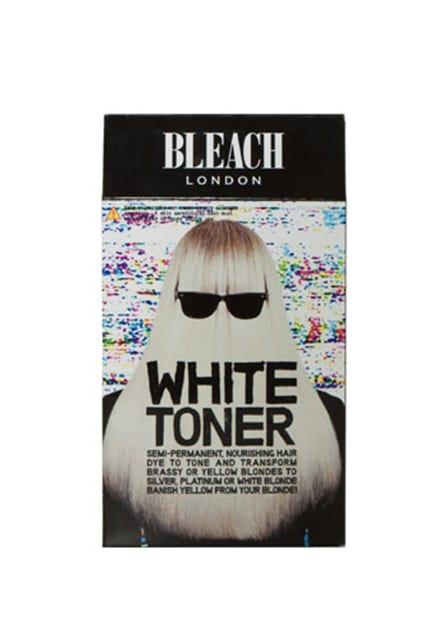 how to keep hair toner
