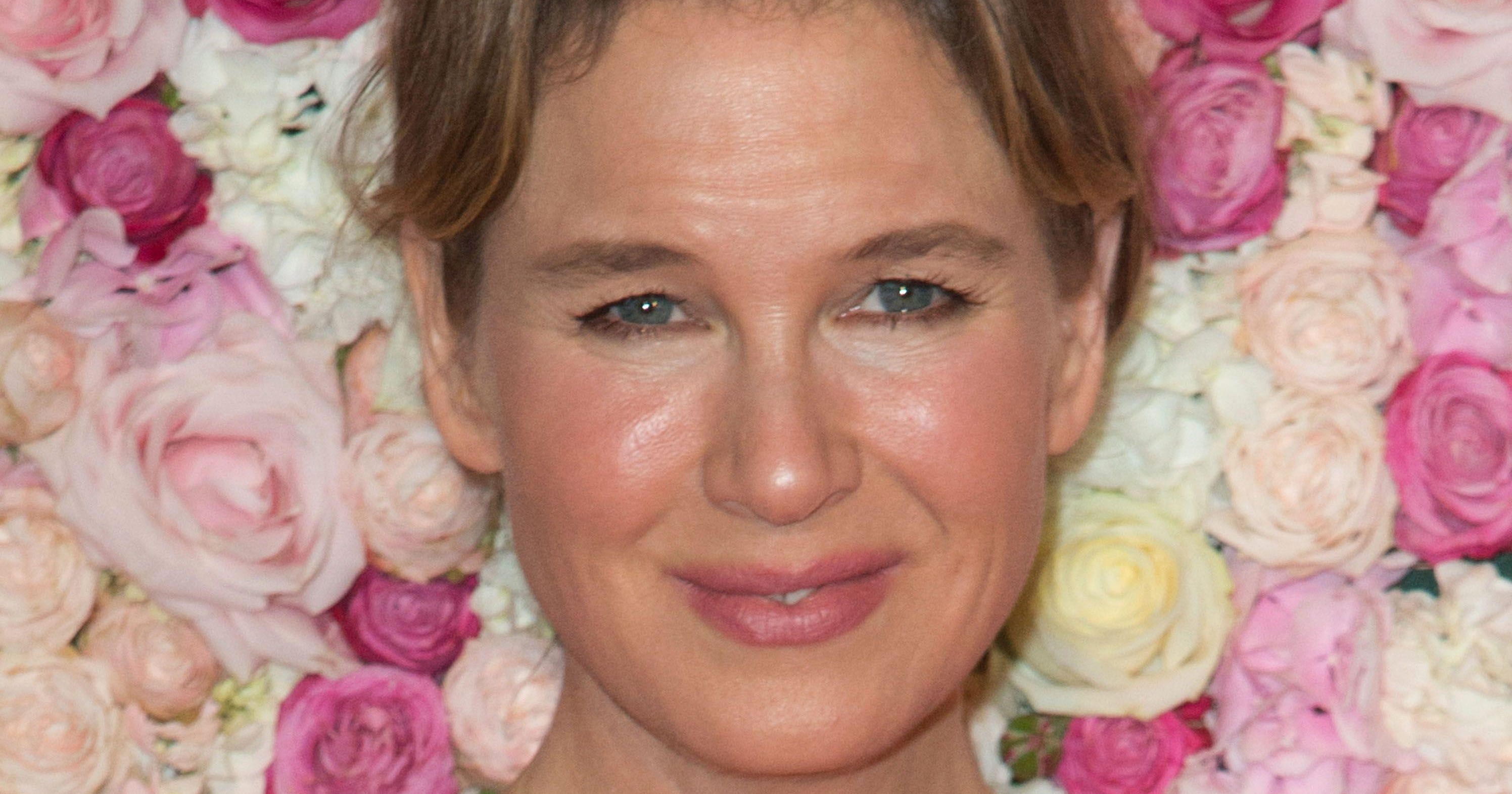 Renee Zellweger Gay 83
