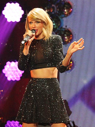 Taylor Swift Is Sick Of Your Dating Rumors