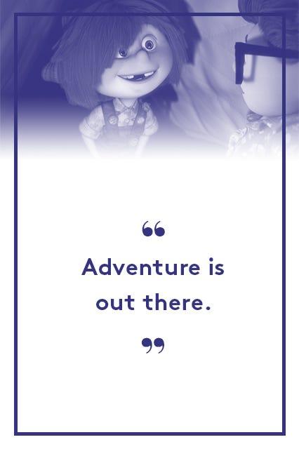 Quotes From Pixar Movies Best Pixar Movie Quote...