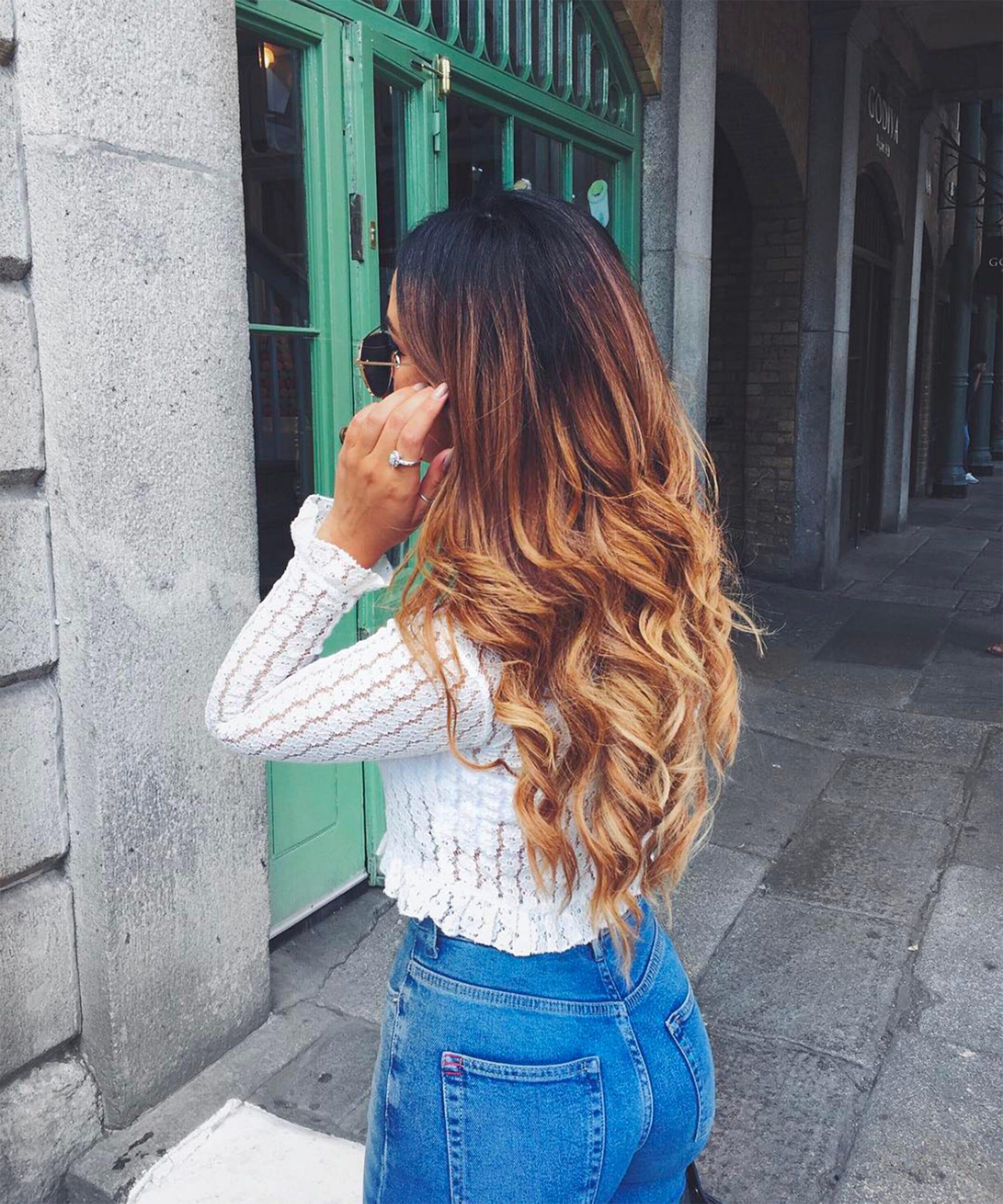 London best hair salons blow drys for Best hair salon london