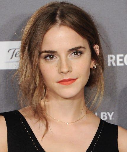 Emma Watson Swearing - Emma Watson Age