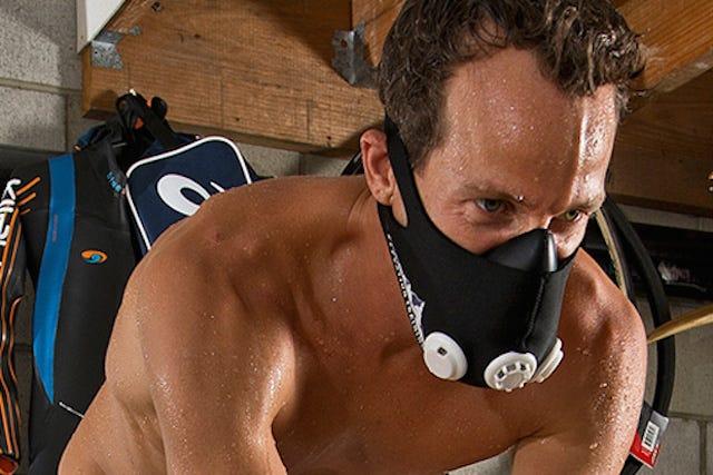 Freaky Gym