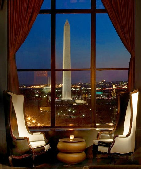 Art Places In Washington Dc: Washington DC Hotels