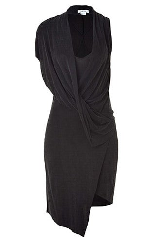 Helmut-Lang-Anthracite-Draped-Jersey-Dress_Stylebop_340
