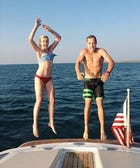 Ireland Baldwin & Slater Trout Split Up, Bum Us Out