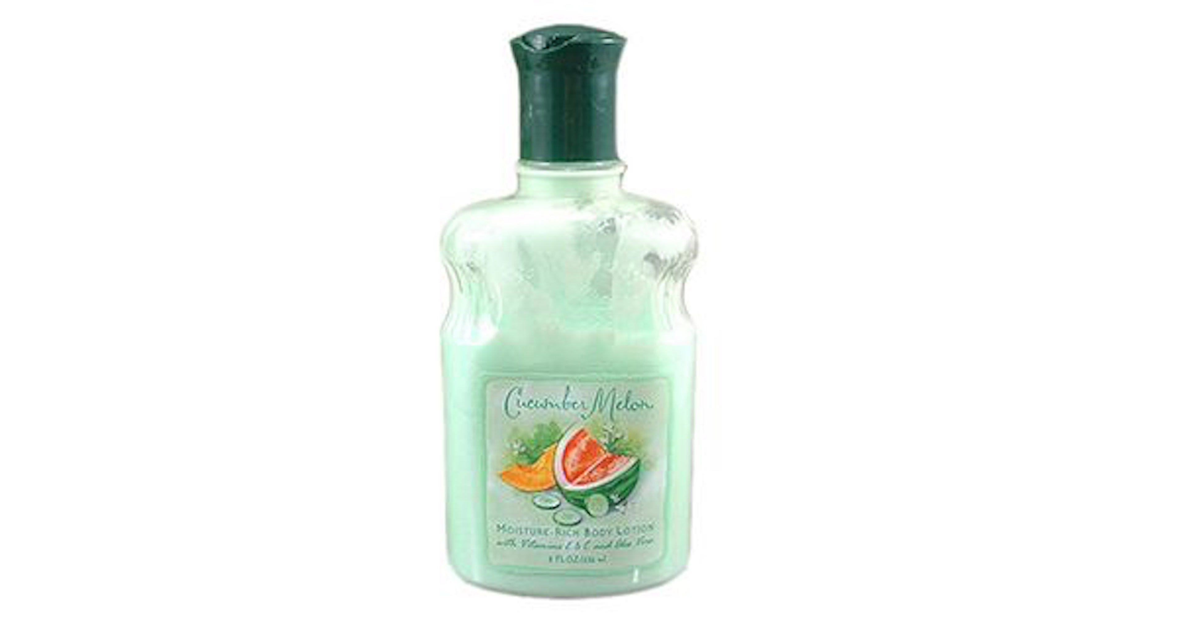 Bath Body Works Coco Shea Lotions Classic Scents