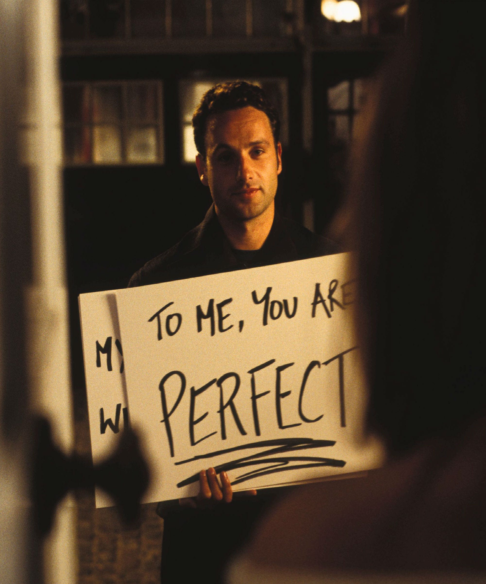 Worst Christmas Movies Holiday Themed Films Love Actually Quotes To Me You Are Perfect