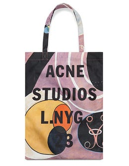 Acne Studios' Latest Collection Is A Lesson In Art History