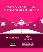 Win A Trip To NYFW With Our So-Smart Skillshare Giveaway!