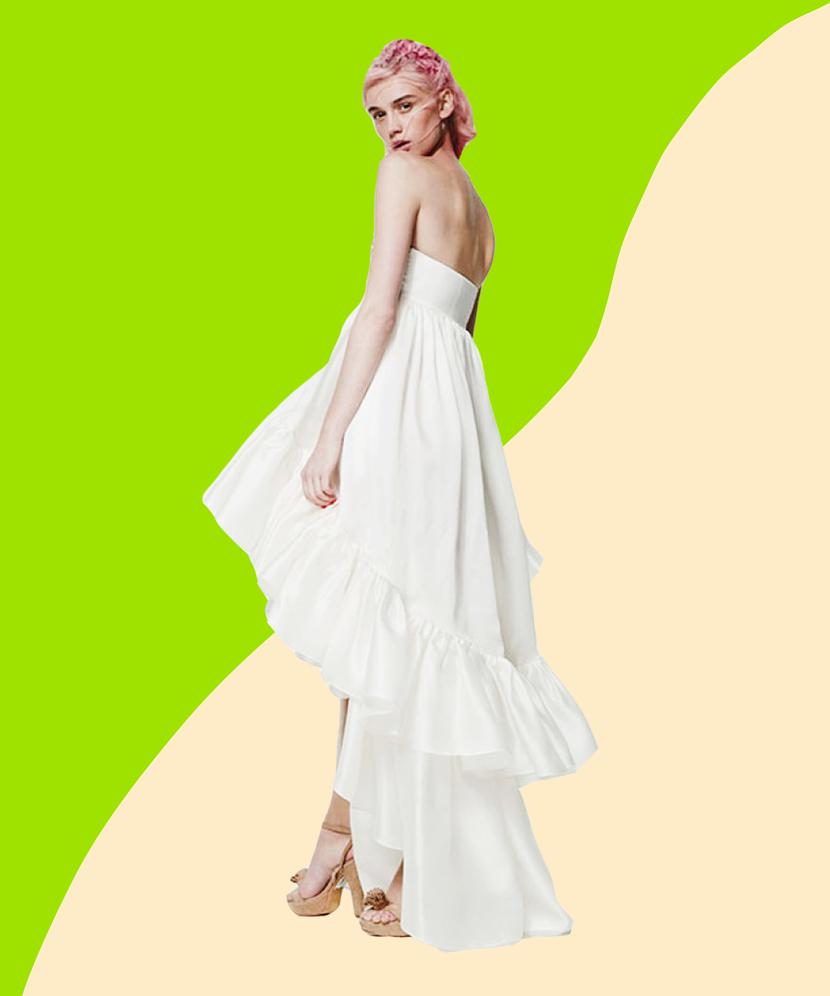 Indie Bride Wedding Dress Designers