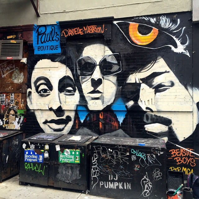 10 Iconic Murals You Must See in Los Angeles