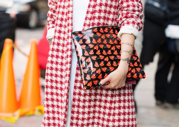 The 60 Best Bags Of NYFW