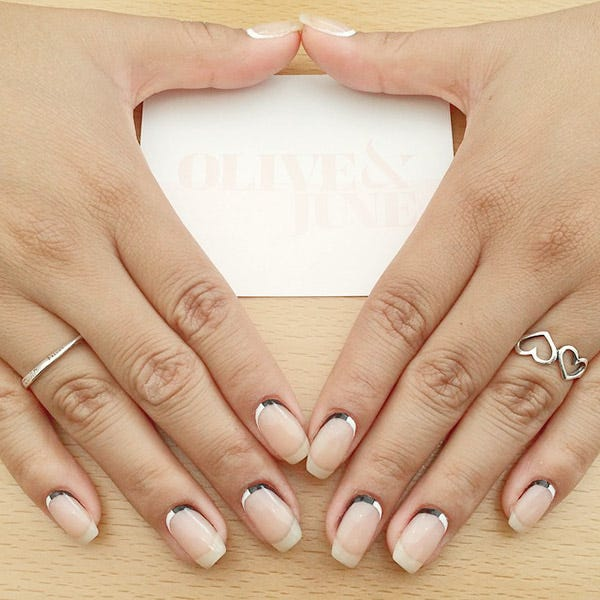 Best Fall Nail Art - Manicures, Nailing Hollywood