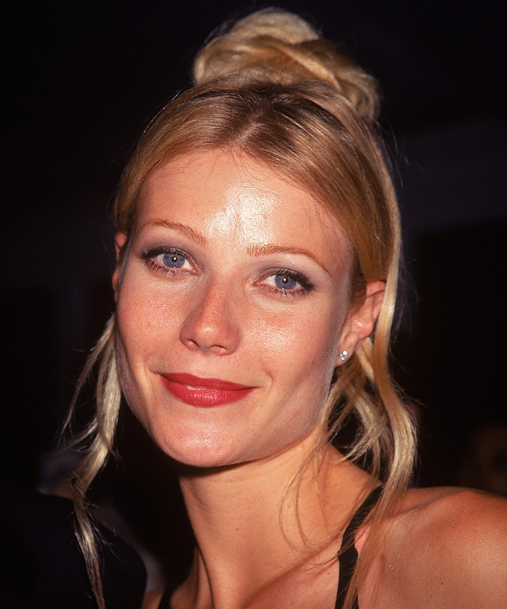Gwyneth Paltrow - 90s Best Looks Style File Gwyneth Paltrow