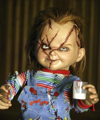 Horror Movies Bath Bombs Chucky The Craft