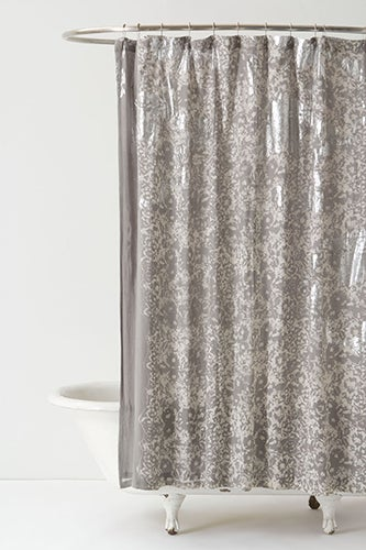 Shower Curtains Bathroom Accessories
