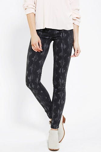 Black Jeans - Skinny, Dark Styles For Women