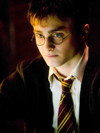 J.K. Rowling Releases New Harry Potter Story Online! This Is Real Life!