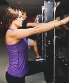 New Workout Fitwall Is Balls-To-The-Wall Burn