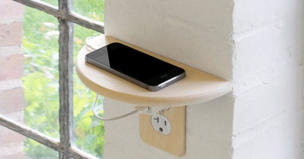 Small Space Inventions
