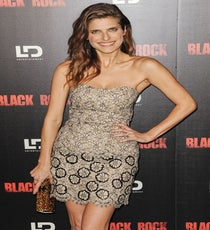 Lake Bell, 34  Known talents: Director, actress, fashion darling, car buff  Known collaborators: Michaela Watkins, boyfriend and tattooer Scott Campbell Lake Bell isn't exactly a new face on the scene, but in recent years, the actress can't stay content with just, well, acting. Her directorial full-legnth debut titled In A World...tells the story of female voiceover artists, and has already elicited acclaim from the festival circuit and will be released later this year. On top of her already busy acting career, Bell is a real red-carpet pro — who also has her own automotive column in The Hollywood Reporter. Because who needs stereotypes?    Photo: Rob Latour/Rex USA