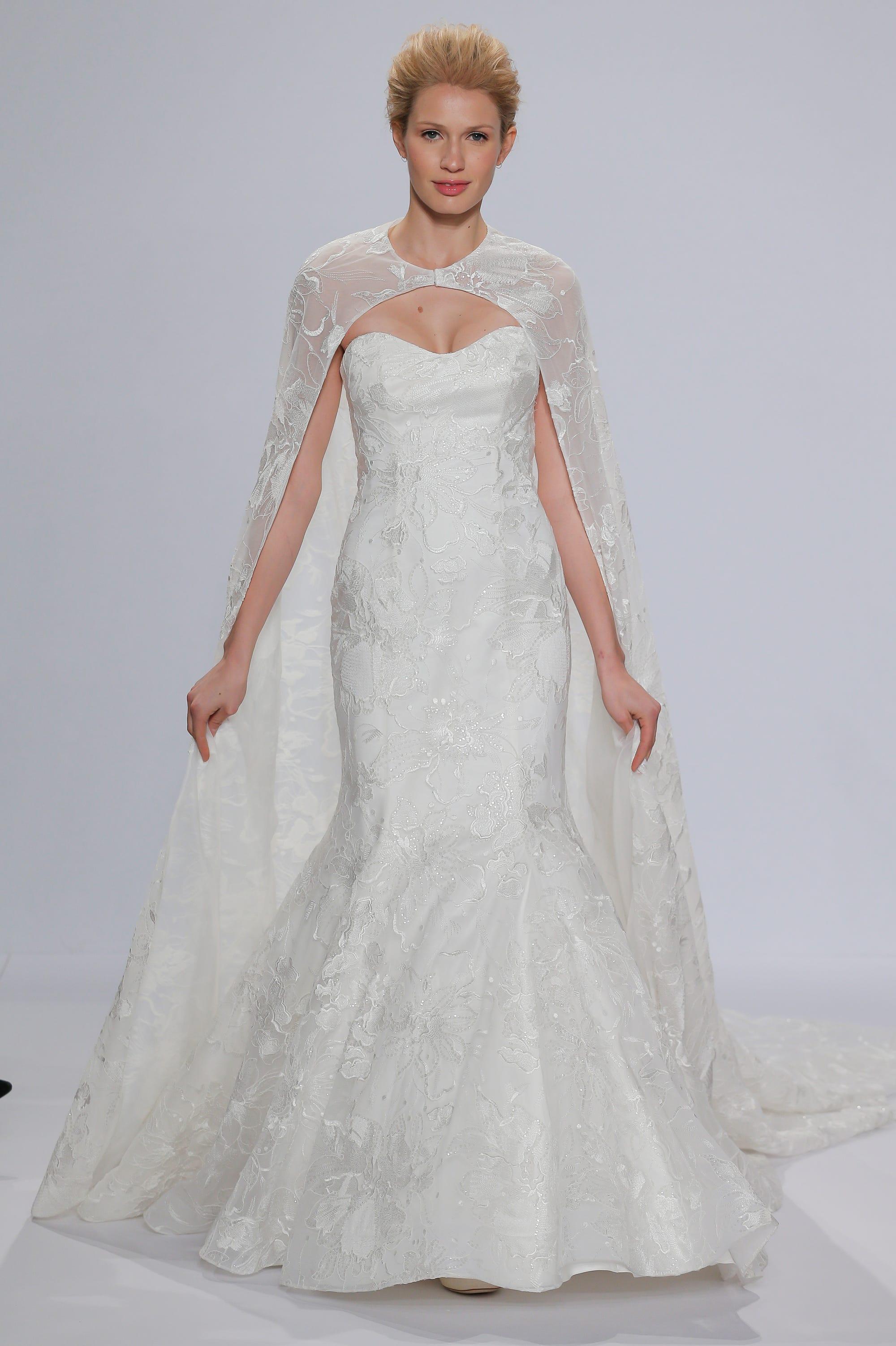 Say Yes To The Dress Randy Fenoli Debuts Bridal Line