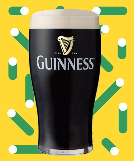 Guinness beer vegan fish bladders for Fish bladder in beer