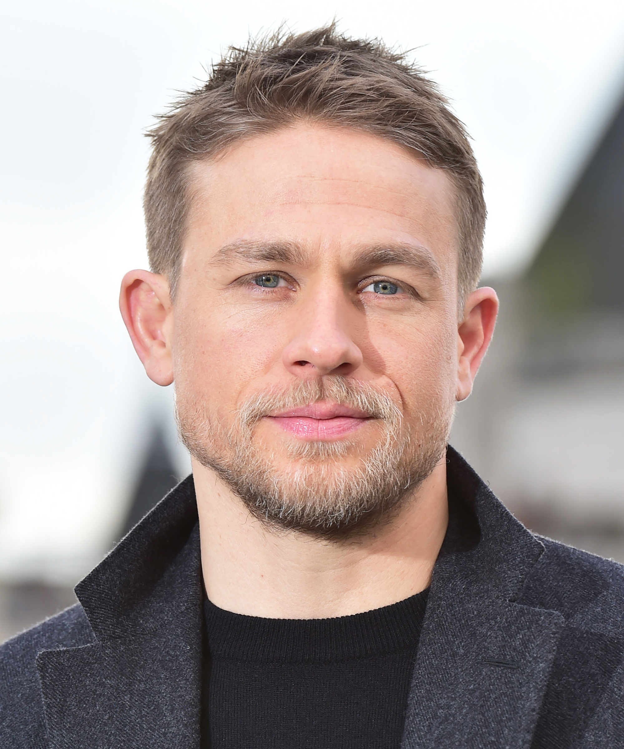 Travel trends 2017 - Charlie Hunnam Fitness Sex Mens Health Cover Interview