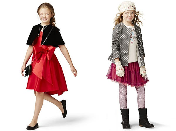 Dresses wedding for girls age 10, The shows best from nyfw fall thefashiondish