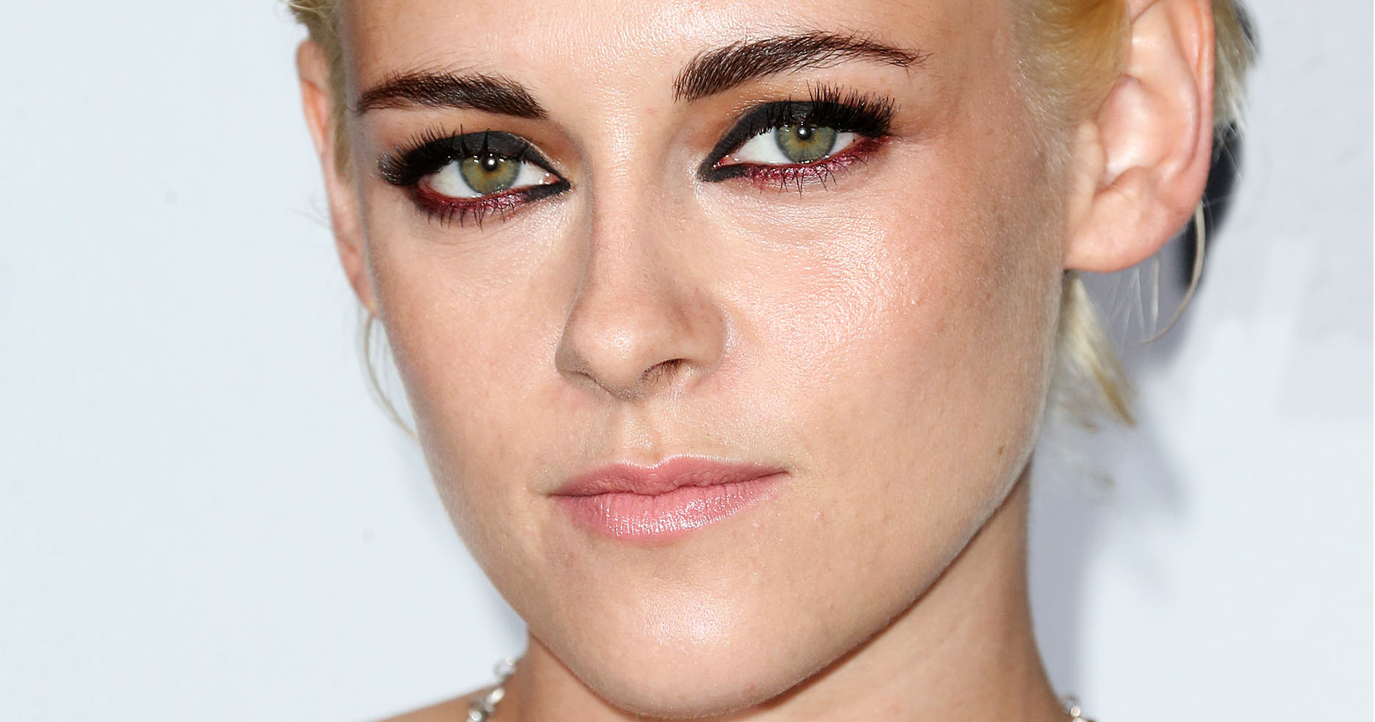 Kristen Stewart Brown Hair Fall Hair Color