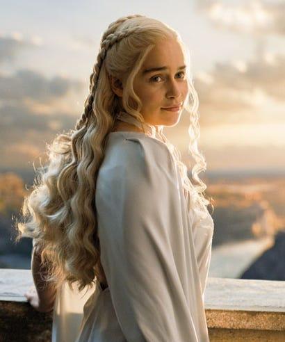 jon snow daenerys game of thrones theory