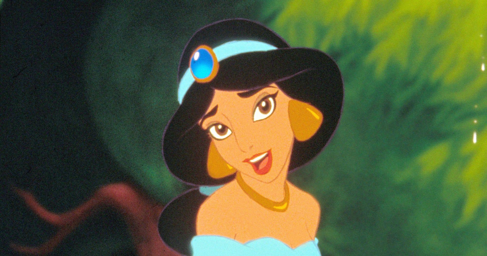 Aladdin live action remake cast jasmine indian actress for Aladdin indian cuisine