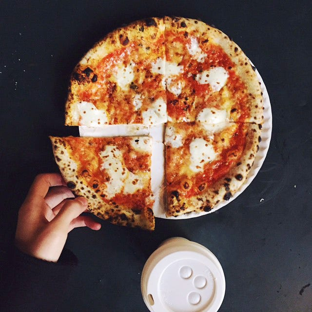 Good Pizza Places Near Me: New York Pizza Places Near Me