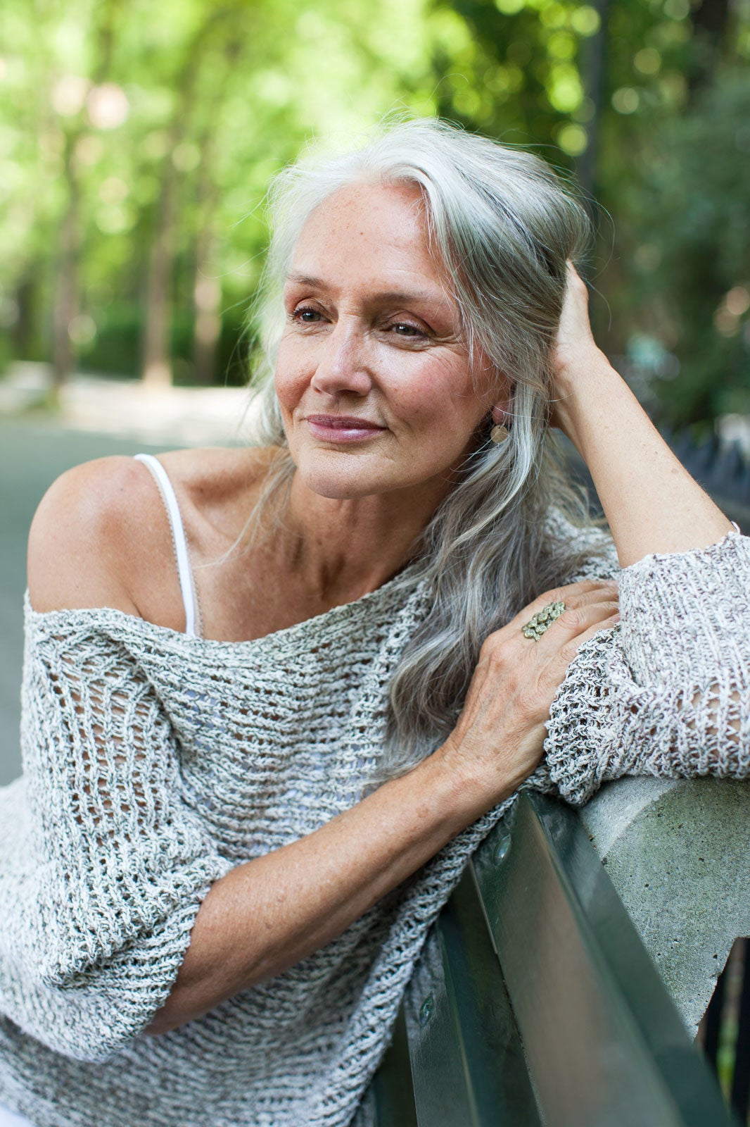 Pictures of 63 year old woman