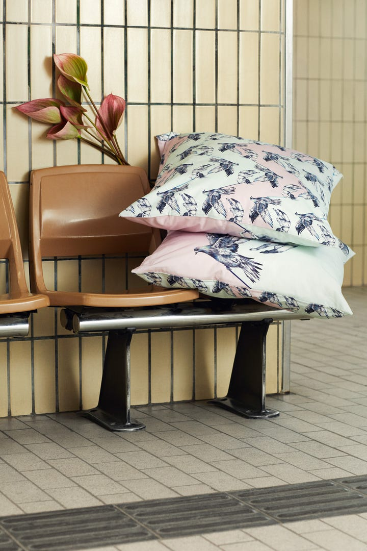 Ikea Stunsig New June Collection Prints Decor Pictures