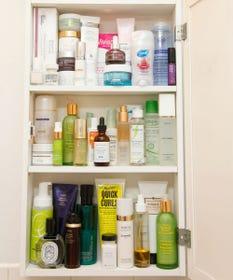 Beauty Product Alternative Uses