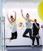 18 Rad Snaps From R29's SoulCycle Event