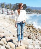 The Secret To SoCal Style? This Cali Babe Reveals All
