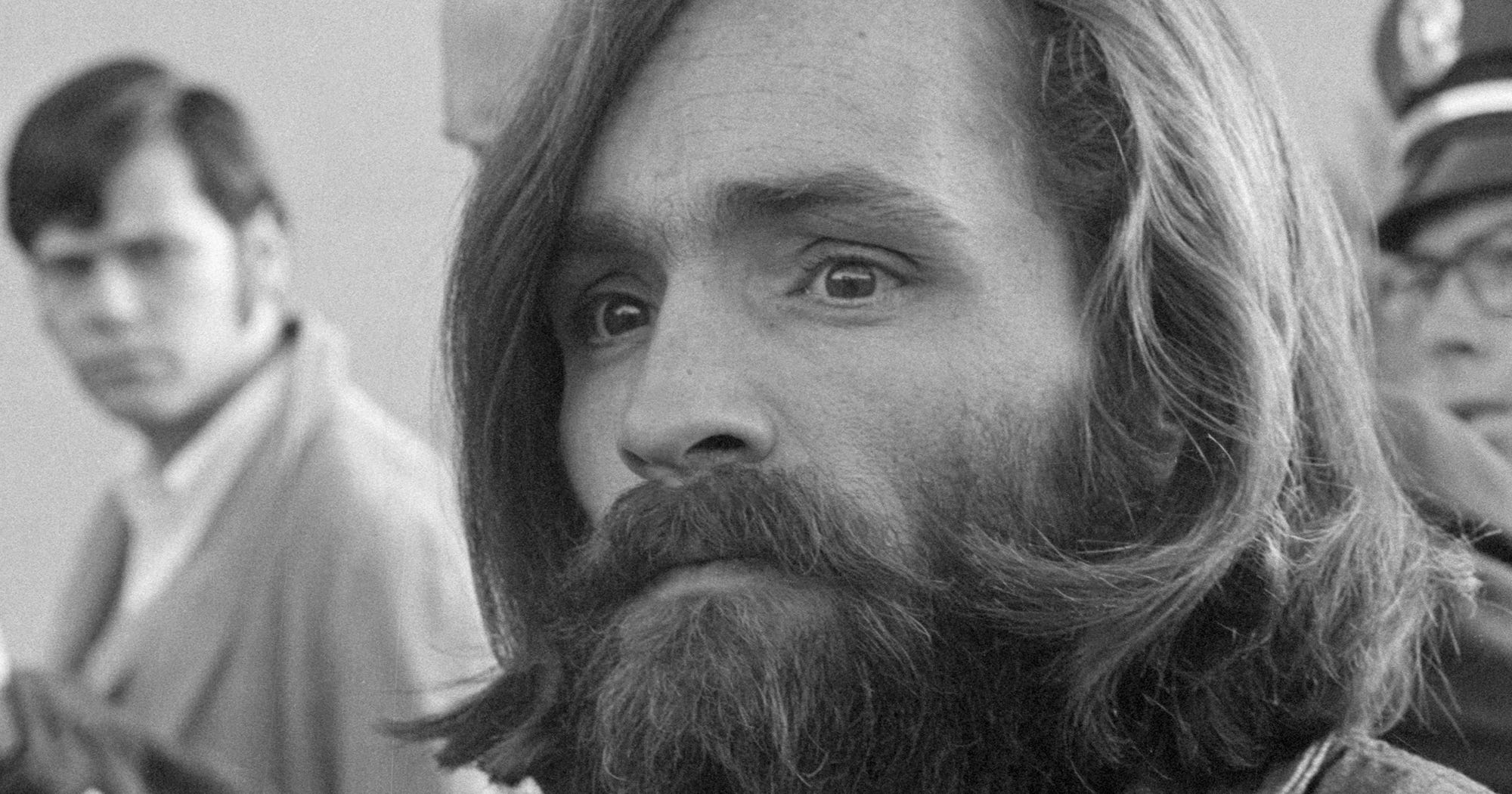 Manson Family Leader Charles Manson Dead At 83