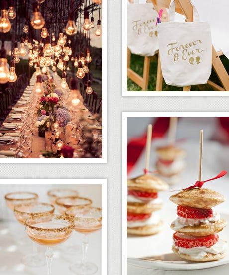 Pinterest Wedding Ideas 2014: Best Wedding Pinterest Boards Chicago 2014 Inspiration