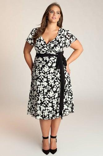 Plus Size Vintage Shop Uk Formal Dresses