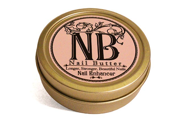 Is This Nifty Balm The Ultimate Weak-Nails Cure?
