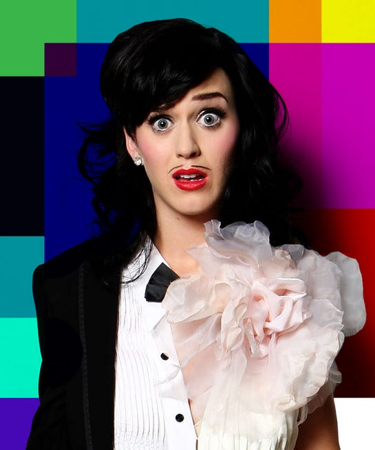 Katy Perry Birthday 30 Best Moments