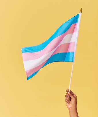 8 year old transgender girl sues school discrimination - Transgender bathroom pros and cons ...