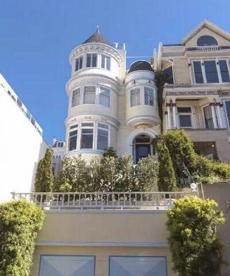 San Francisco Apartments Rentals: San Francisco Apartment Rent Price Comparisons