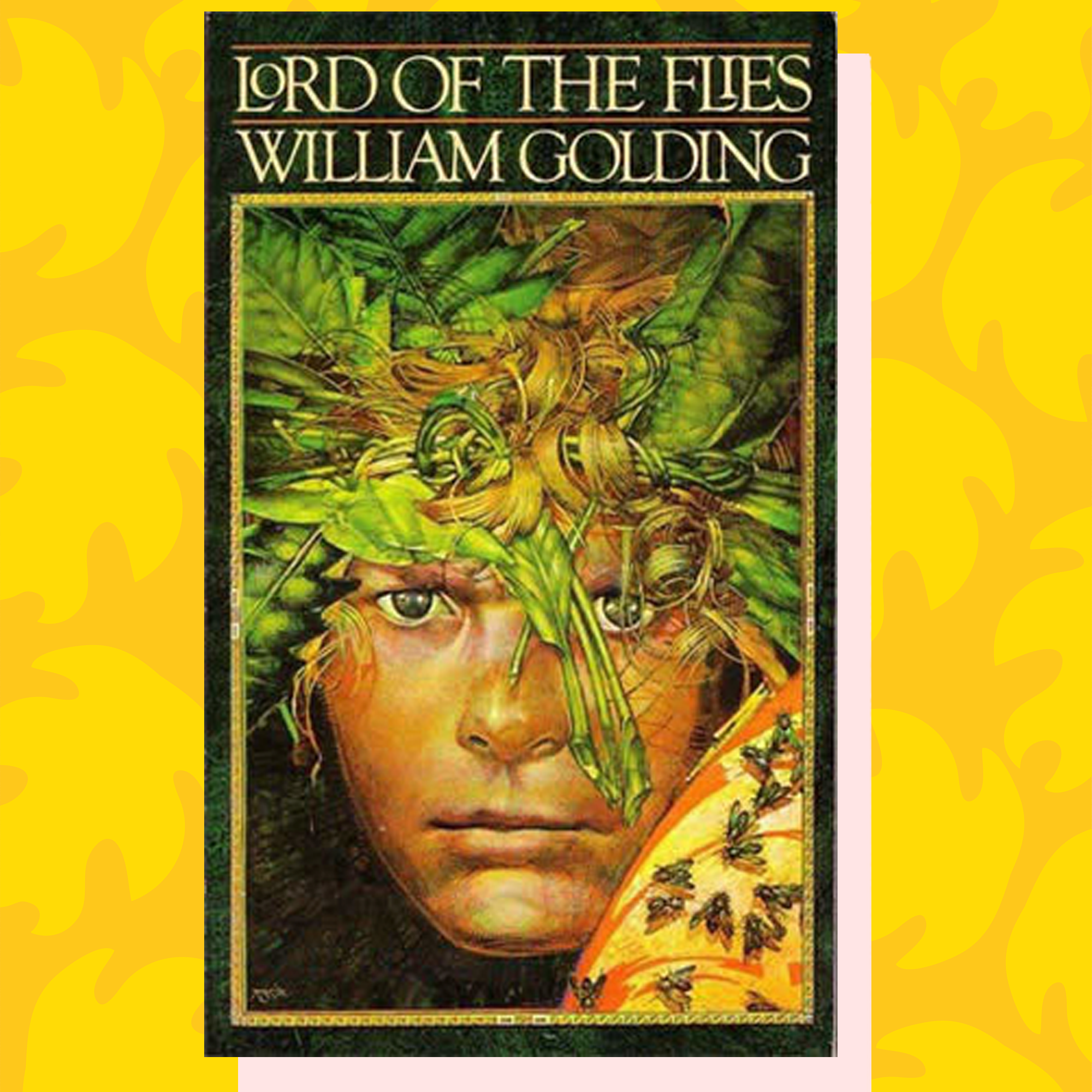 lord of the flies term paper Lord of the flies -- william golding's main, living protagonists, before, one year later, and into the farther future summary of psychiatric research and follow-up on 'the boys' who were stranded on the island of j.