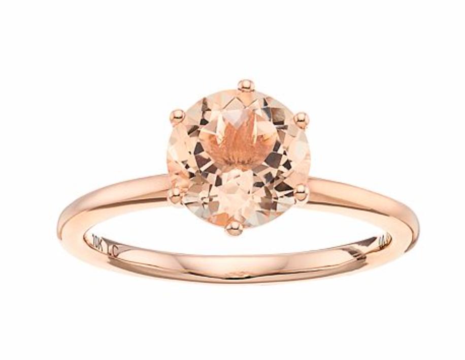 Lauren Conrad Engagement Ring Replica Kohls